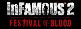 Gamescom 2011 – Sony announce inFAMOUS 2 : Festival of Blood